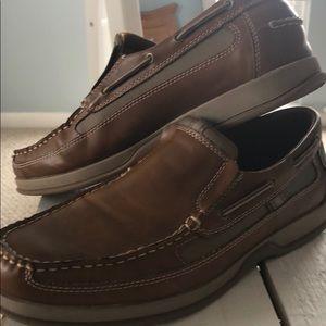 Other - Men's docker shoes